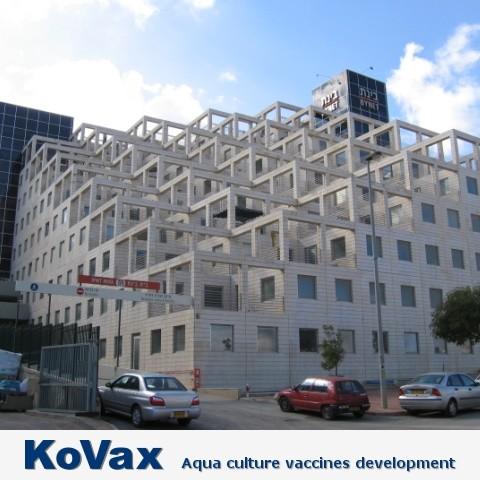 Kovax | Aqua Vaccines