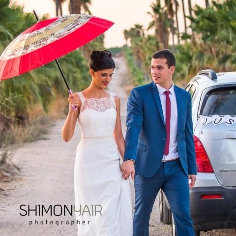 צלם בירושלים | צילום חתונות